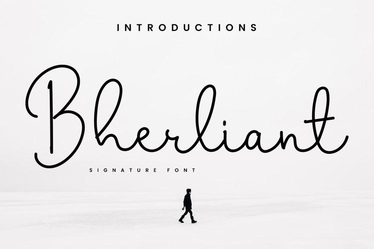 Bherliant example image 1