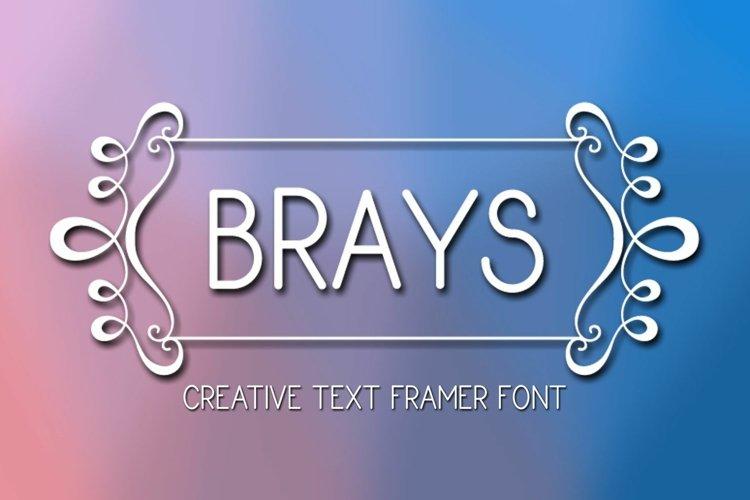 Brays example image 1