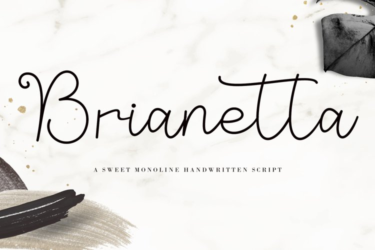 Brianetta example image 1