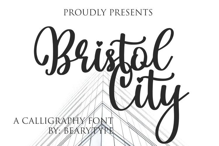Bristol City example image 1