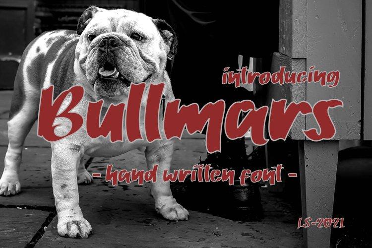 Bullmars example image 1