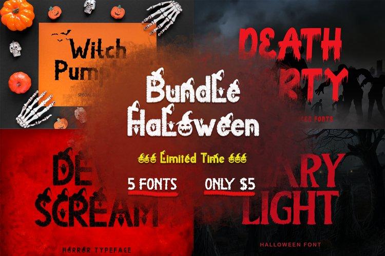 Bundle Halloween example image 1