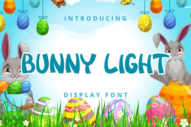 Bunny Light example image 1