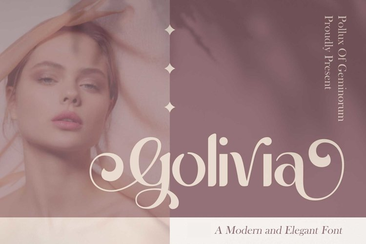 Golivia