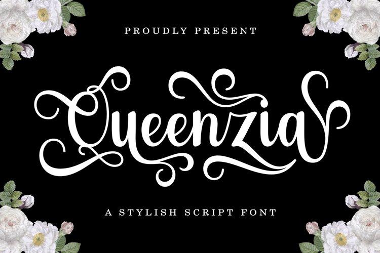 Queenzia example image 1