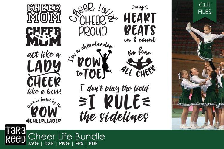 Cheer Life Bundle example image 1