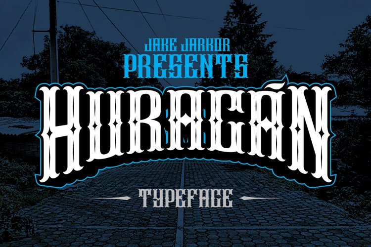 HURACÁN example image 1