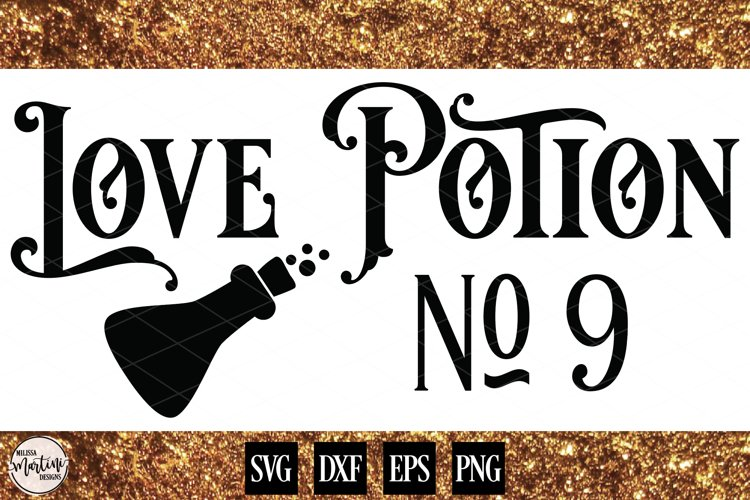 Love Potion No 9 example image 1