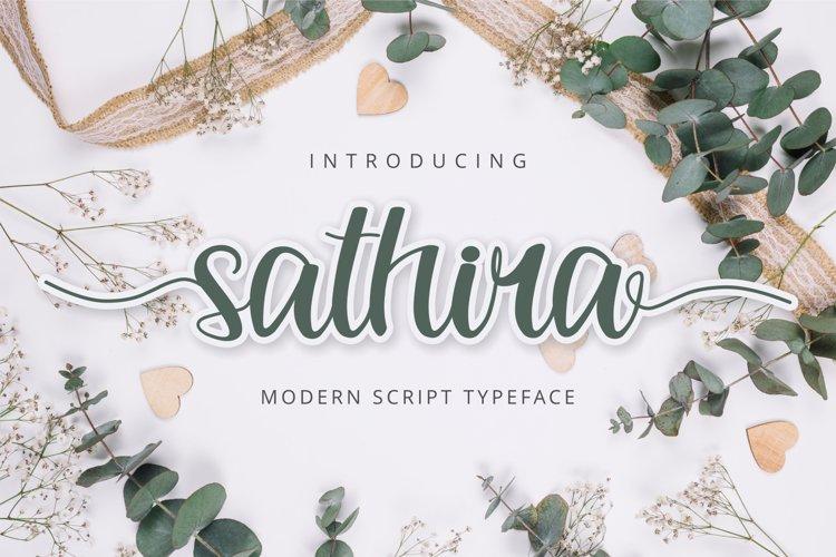 Sathira example image 1