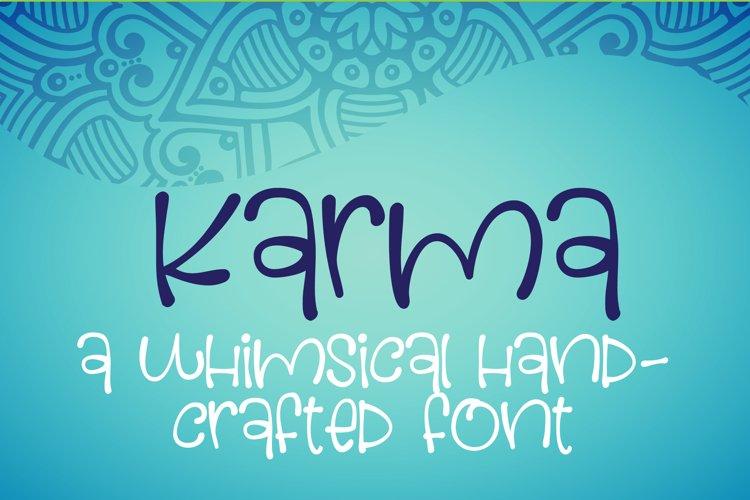 PN Karma example image 1