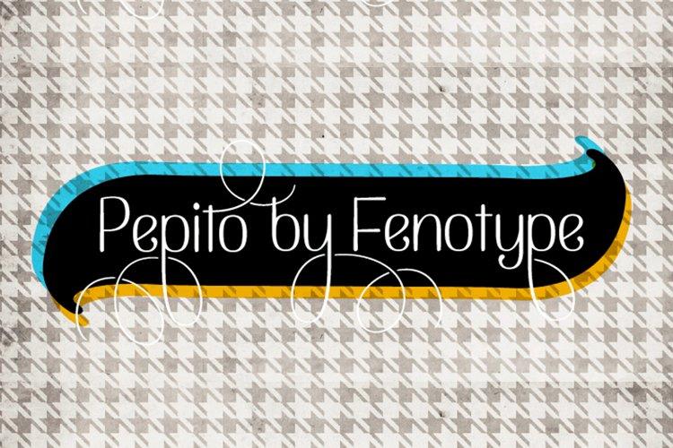 Pepito example image 1
