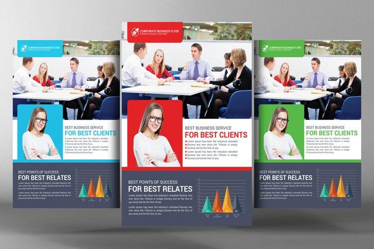 Business Negotiator Flyer example image 1
