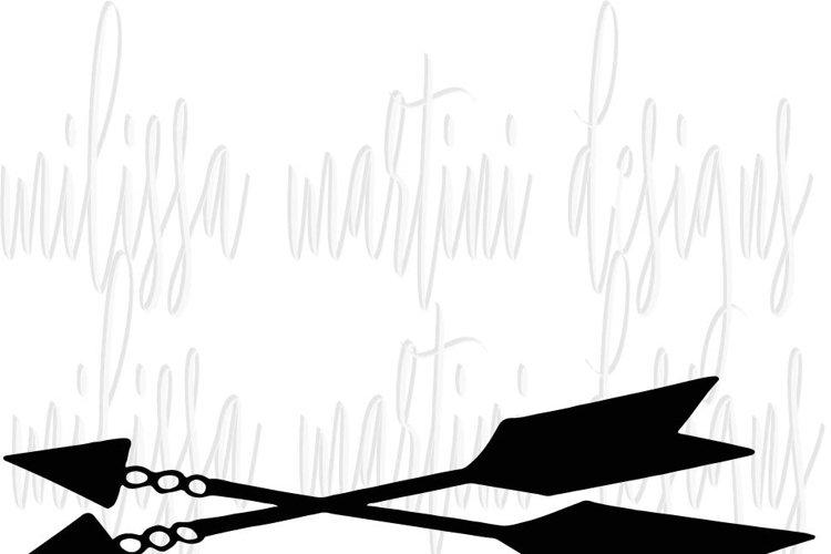 Free Spirit SVG Cut File example 6