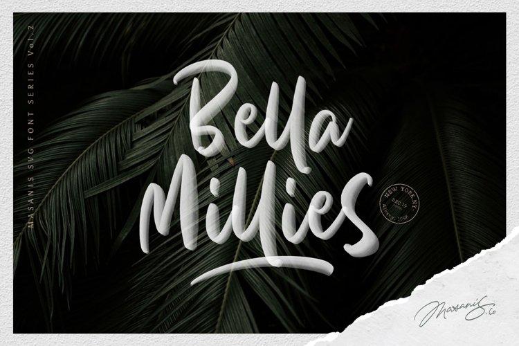 Bella Millies example image 1