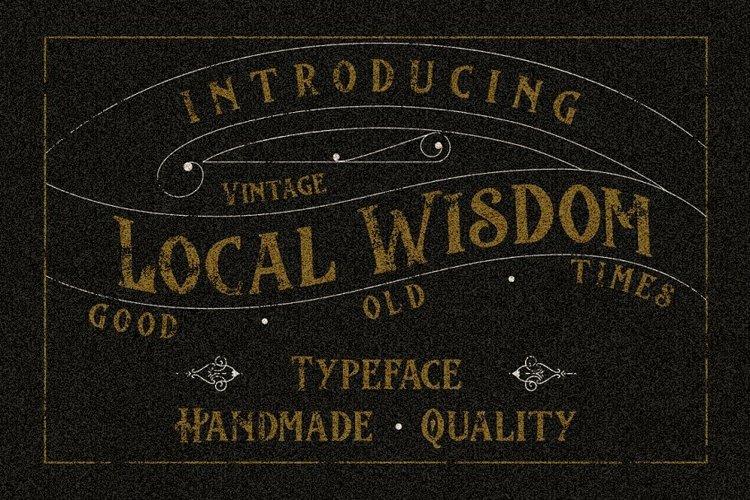 Local Wisdom example image 1