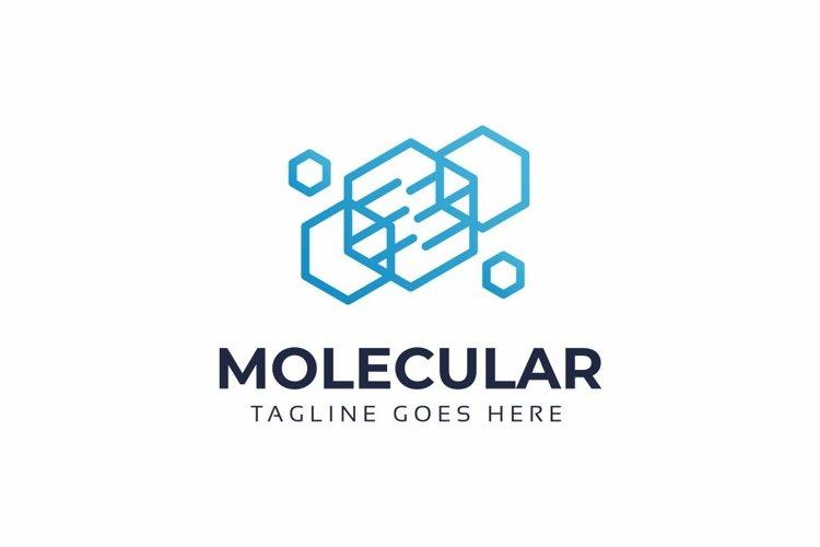 Molecular Logo example image 1