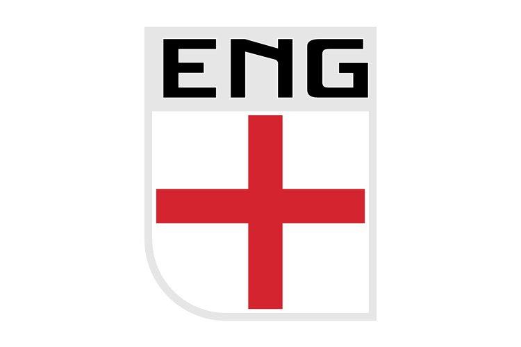 Flag of England icon example image 1