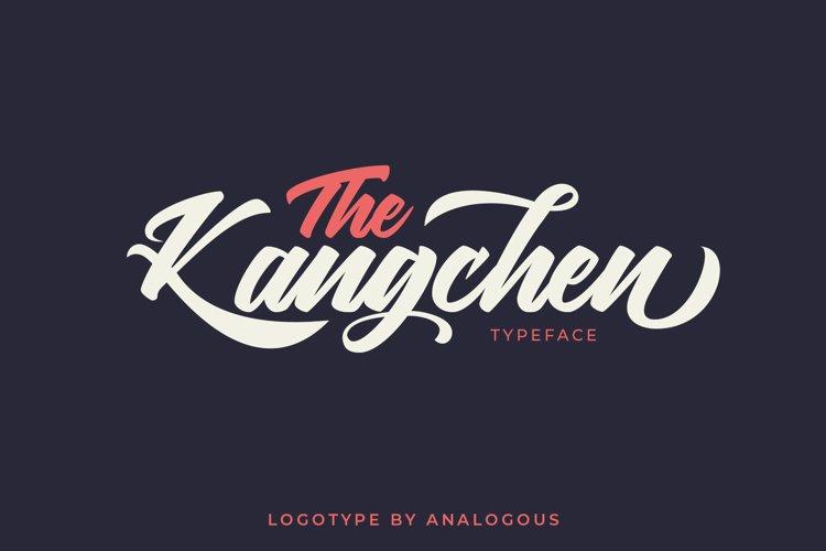 Kangchen example image 1