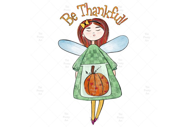 Be Thankful Bundle PNG, Thanksgiving Bundle