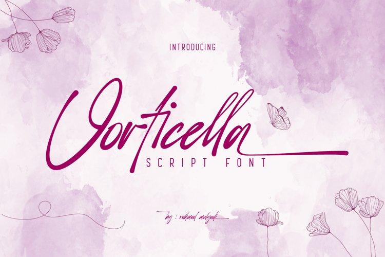 Vorticella example image 1