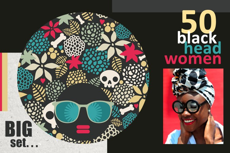 Set of 50 BHW prints