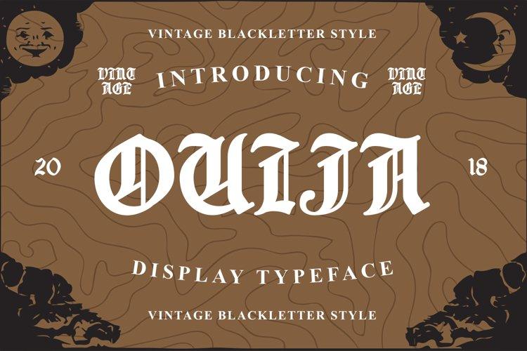 Ouija example image 1