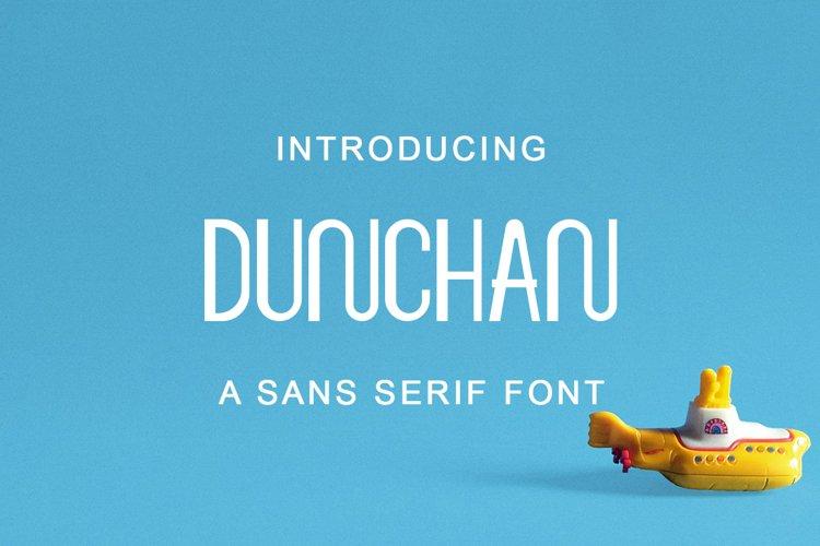 Dunchan example image 1