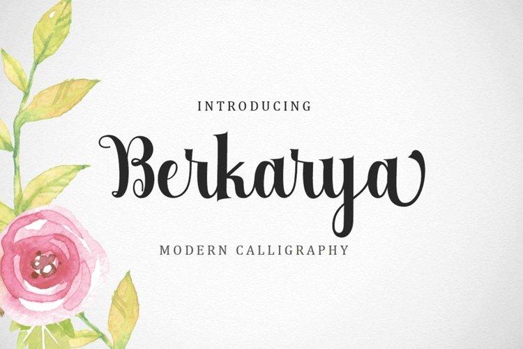 Berkarya example image 1