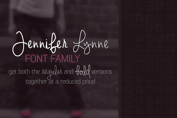 Jennifer Lynne example image 1