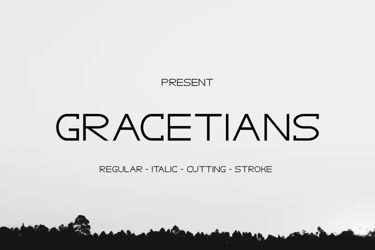 GRACETIANS example image 1