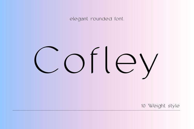 Cofley example image 1