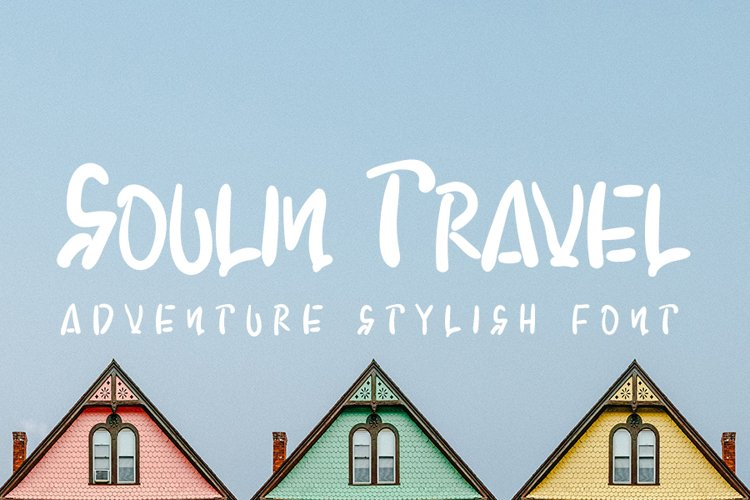 Soulin Travel example image 1