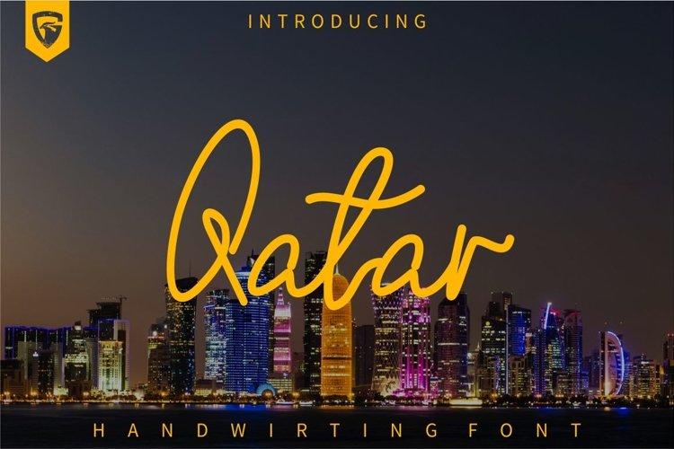 Qatar example image 1