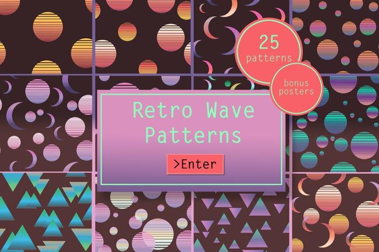 Retro Wave example image 1