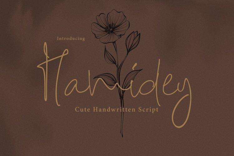 Hamidey example image 1