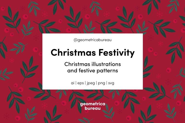 Christmas Festivity example image 1