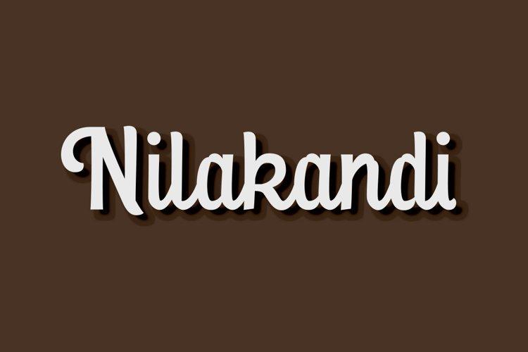 Nilakandi example image 1