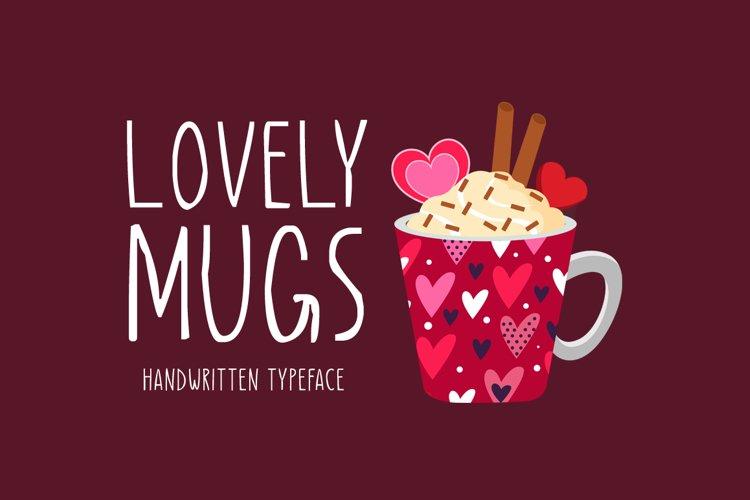Lovely Mugs example image 1