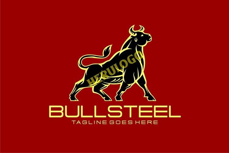 Bull Steel example image 1