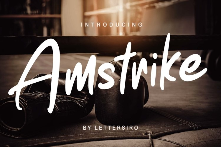 Amstrike example image 1
