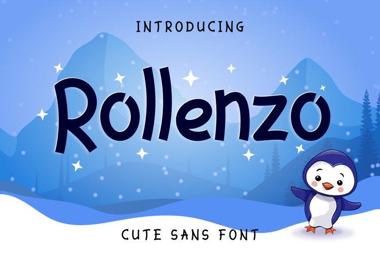 Rollenzo example image 1