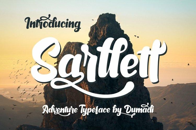 Sarllett example image 1