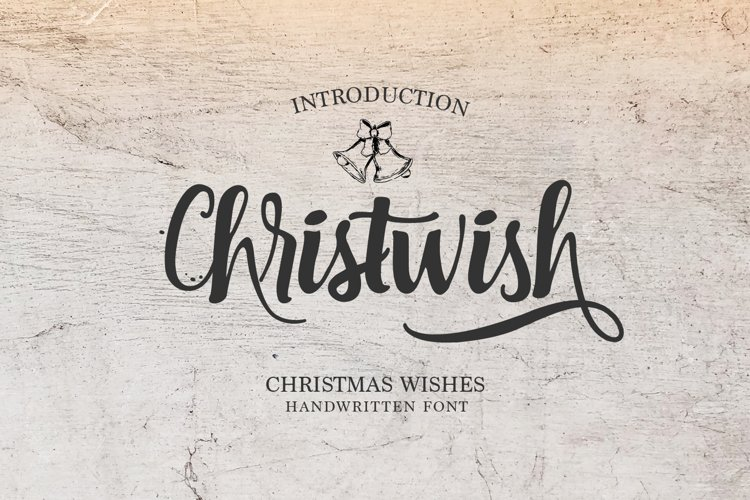 Christwish example image 1