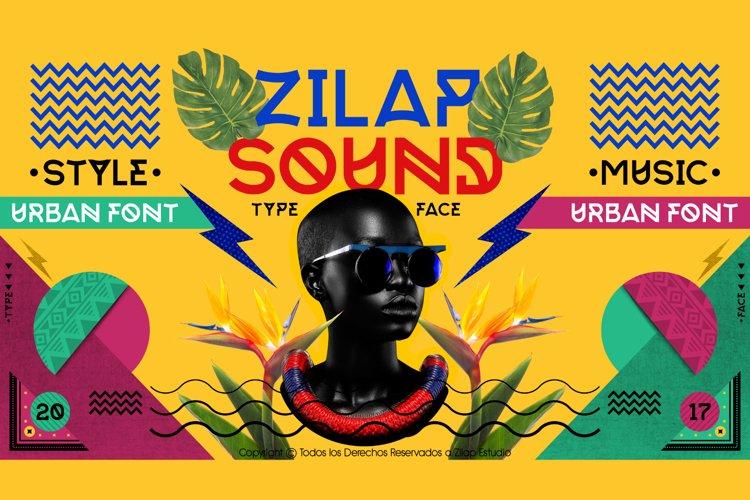Zilap Sound example image 1