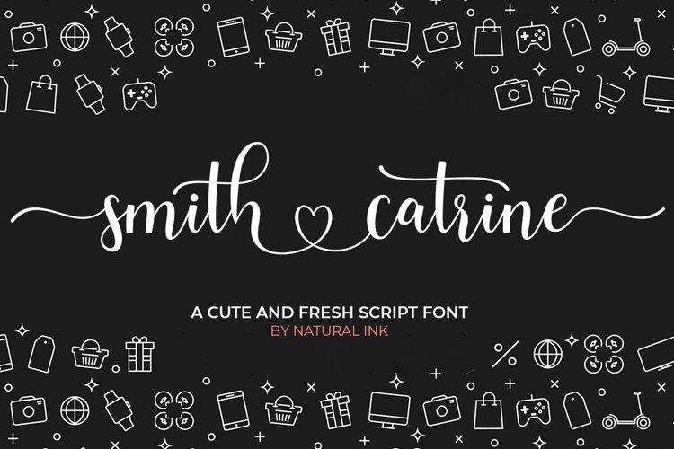 Smith Catrine