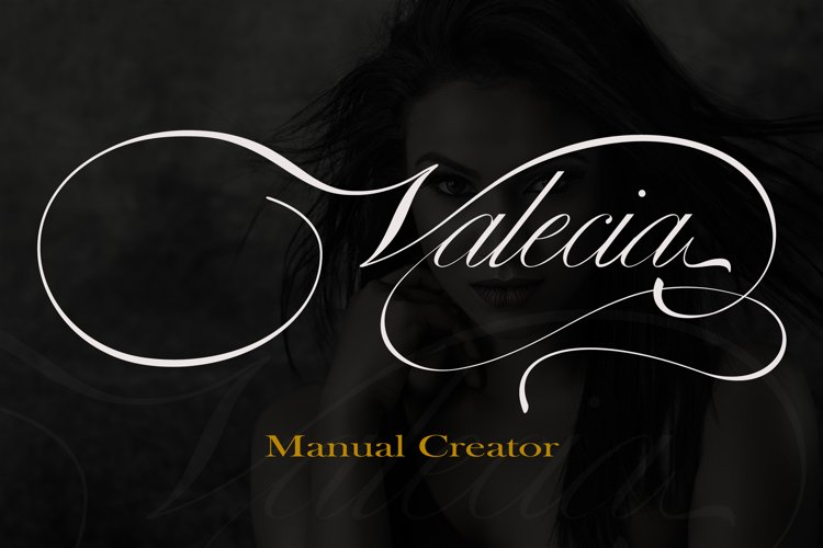 Valecia example image 1