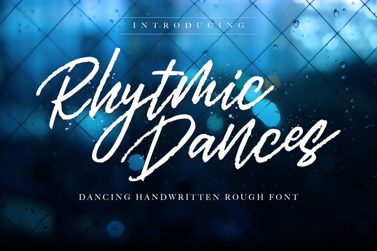 Rhytmic Dances example image 1