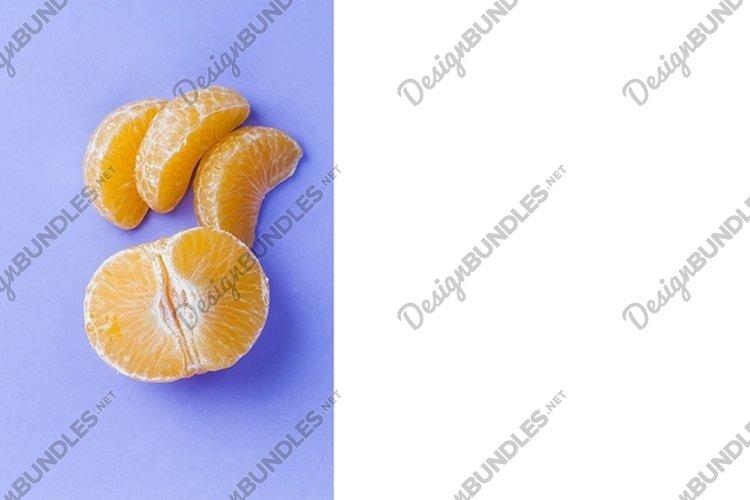 peeled delicious orange example image 1