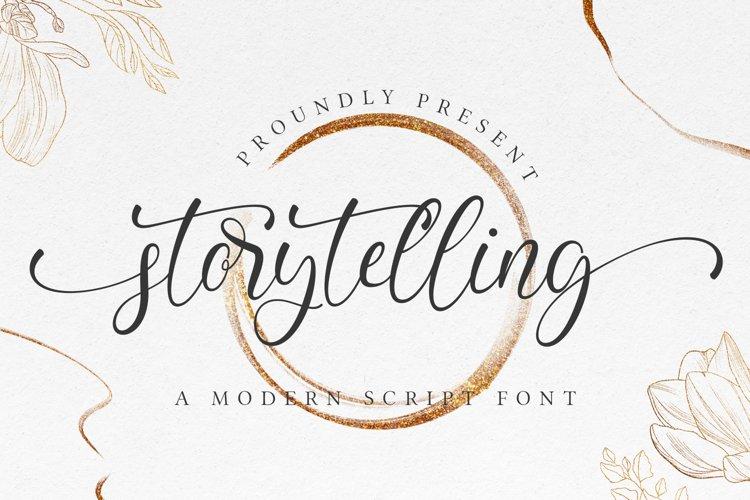 storytelling example image 1