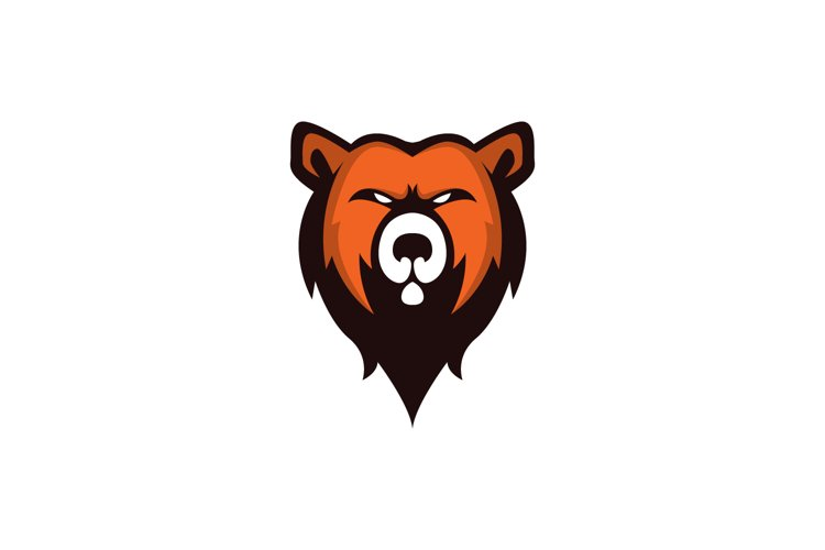 Bear Logo example image 1